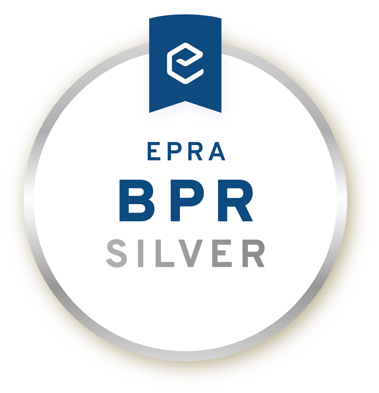 BPR Award Silver