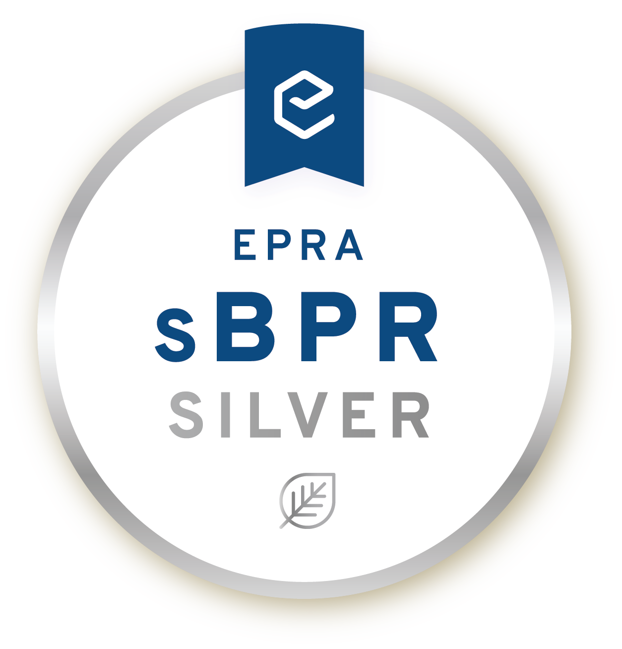 EPRA Sustainability Best Practices Recommendations SILVER
